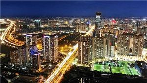 Động đất độ lớn 5.8 tại Vân Nam, nhà cao tầng ở Hà Nội cảm nhận rung lắc
