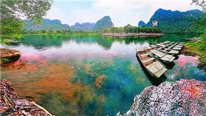 'Festival Nhiếp ảnh quốc tế Việt Nam' sẽ diễn ra tại tỉnh Ninh Bình
