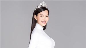 Những hình ảnh cuối của Hoa hậu Thu Thủy