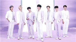 'DNA'là MV đầu tiên của BTS đạt 1,3 tỷ lượt xem trên YouTube