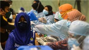 80.000 ca mắc Covid-19 mỗi ngày, Đông Nam Á đang thành tâm dịch thế giới
