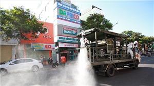 Đà Nẵng: Cấp bách ứng phó đợt dịch Covid-19mới