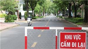 TP.HCM: Kỷ luật 2 Chủ tịch UBND phường dolơ là chống dịch Covid-19
