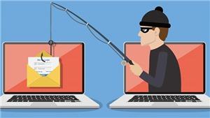 Khuyến cáo chiêu trò lừa đảo trên mạng