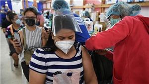 Dịch Covid-19 thế giới ngày 7/8: Châu Á vẫn là điểm nóng dịch bệnh