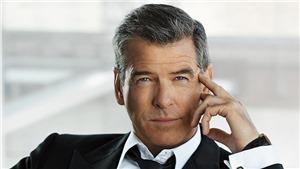 Pierce Brosnan - chàng điệp viên 007 với 'cây cọ vàng'