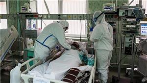 Nga: Hơn 1.000 ca tử vong do Covid-19 trong một ngày