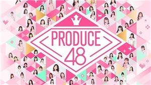 Produce 48 khép lại, lộ diện top 12 thí sinh thắng cuộc, debut với tên IZONE