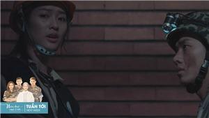 'Hậu duệ mặt trời' tập 19,20: Xót xa với lựa chọn chỉ được cứu một mạng người của bác sĩ Hoài Phương