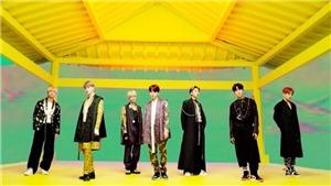 Chỉ 2 tiếng sau phát hành, 'Love Yourself: Answer' của BTS xưng vương trên BXH Itunes hơn 40 quốc gia