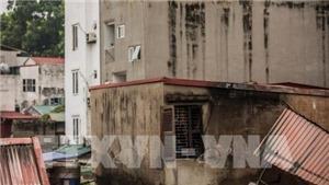 Họp báo Chính phủ thường kỳ: Vụ cháy nhà trọ trên phố Đê La Thành, không để các hộ dân không có nhà ở