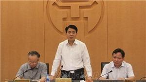 VIDEO: Những chứng cứ sai phạm tại chợ Long Biên là có cơ sở