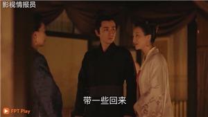 'Minh Lan truyện' tập 71, 72: Tề Hành cùng vợ xả thân giúp đỡ Minh Lan trong lúc hoạn nạn