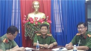Công an tỉnh Cà Mau thông tin chính thức về vụ bắt giam một giám đốc doanh nghiệp về tội vu khống