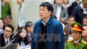 Tiến hành xác minh 2 căn hộ của Đinh La Thăng để phục vụ thi hành án dân sự
