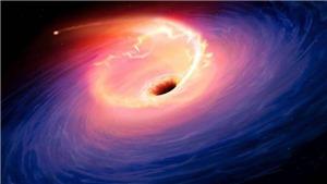 Giới thiên văn học lần đầu tiên phát hiện va chạm giữa 3 hố đen khổng lồ
