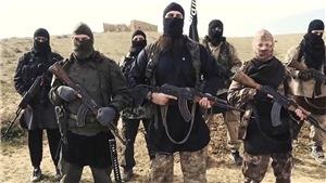 Vấn đề chống khủng bố: Iraq kết án tử hình một công dân Bỉ do gia nhập IS