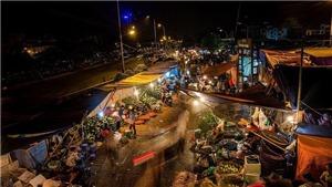 Vụ dùng súng cướp tại chợ Long Biên: Bắt giữ đối tượng Vũ Chí Chung