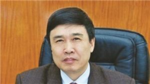 Bắt tạm giam nguyên Thứ trưởng Bộ Lao động, Thương binh và Xã hội