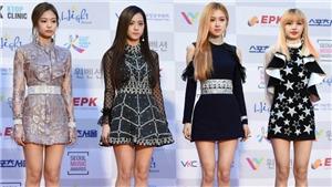 Cư dân mạng tiết lộ cách YG 'o bế' Jennie (BLACKPINK) chỉ bằng trang phục