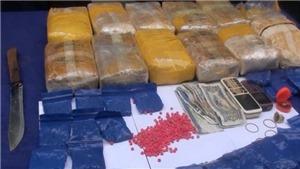 Công dân Canada bị cáo buộc buôn lậu ma túy tại Trung Quốc đối mặt án tử hình