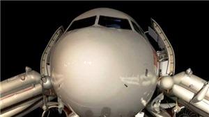Vụ máy bay rơi bánh: Không kết luận được mới thuê cơ quan độc lập
