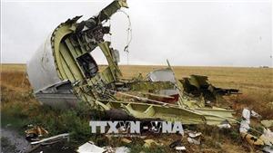 Nga tiết lộ nội dung ghi âm về máy bay MH17