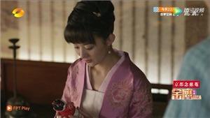 'Minh Lan truyện' tập 29: Bị Ung Vương ép cưới, Nguyên Nhược phụ tình Minh Lan