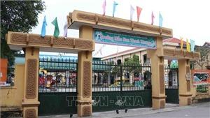 Vụ thịt lợn 'bẩn' ở Trường mầm non Thanh Khương, Bắc Ninh: 62 trường hợp dương tính với sán lợn