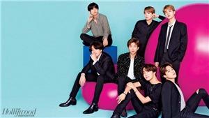 BTS được dự đoán dẫn đường cho K-pop tấn công vào thị trường Mỹ