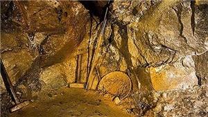 Pakistan phải đền bù 6 tỷ USD cho các công ty nước ngoài vì đóng cửa mỏ vàng
