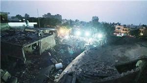 Nổ nhà máy pháo tại Ấn Độ: 18 người bị chết, thương vong tiếp tục tăng