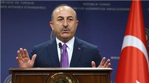 Thổ Nhĩ Kỳ xoa dịu NATO về thương vụ S-400 với Nga