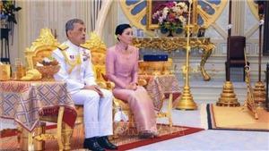 Nhân dịp lên ngôi, Nhà vua Thái Lan ân xá và giảm án cho các tù nhân