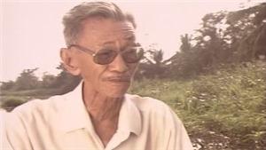 Kỷ niệm 10 năm ngày mất nhà văn Sơn Nam: 'Chết nằm đất nghĩa, vẫn là cố hương'