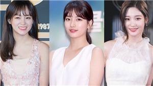 Những nữ thần tượng nào xứng danh 'Suzy thế hệ mới'?