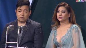 'Tuyệt đỉnh song ca' tập 14: Minh Tuyết rưng rưng đưa ra quyết định loại các thí sinh