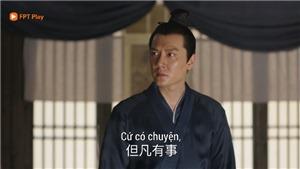 Minh Lan truyện tập 11, 12, 13: Bị đại ca tính kế, Cố Đình Diệp trượt khỏi bảng vàng