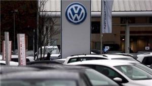 Volkswagen (VW) đối mặt với yêu cầu bồi thường hơn 10 tỷ USD