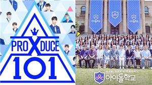 Chương trình quốc dân Produce X101 bị thực tập sinh tố cáo gian lận ngay từ vòng tuyển chọn