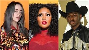 Đề cử giải Grammy: Tân binh thống trị, Taylor Swift bất ngờ 'hụt' Album của năm
