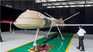 Indonesia giới thiệu máy bay không người lái phục vụ mục đích dân sự và quân sự