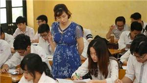 Hà Giang: Kỷ luật 2 lãnh đạo chủ chốt và nhiều cán bộ, đảng viên sai phạm kỳ thi Trung học phổ thông quốc gia 2018