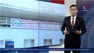 VIDEO: Bi hài cơ quan thưởng Tết 40.000 đồng