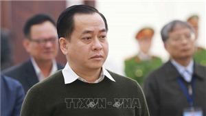 Xét xử hai nguyên lãnh đạo TP Đà Nẵng: Bị cáo Phan Văn Anh Vũ được hưởng lợi đặc biệt lớn