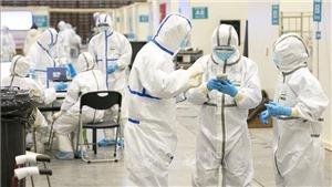 Dịch bệnh COVID-19: Trung Quốc hoãn thi hành án đối với các trường hợp sai phạm trong phòng, chống dịch