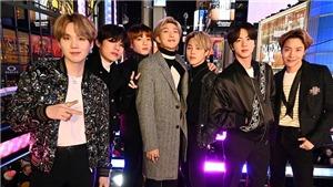 BTS phát hành 'Stay Gold' - ca khúc chủ đề phimSpiral Labyrinth