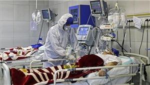 Thành phố Hồ Chí Minh xử lý phòng dịch liên quan đến ca mắc COVID -19 thứ 45