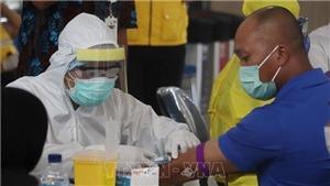 Nga giới thiệu bộ xét nghiệm SARS-CoV-2 cho kết quả trong 20 phút