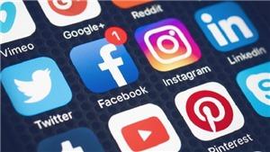IS dùng các ứng dụng tin nhắn để truyền bá tư tưởng cực đoan